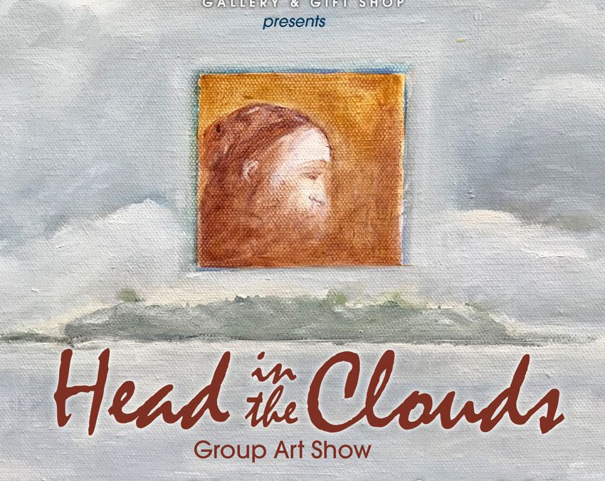 """Aug-Sep 2018: """"Head in the Clouds"""""""